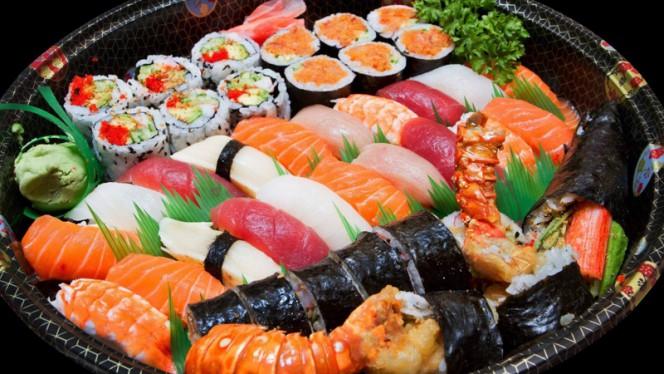 Piatto - Sushi Kami, Segrate