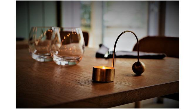 Ambiance - Tandem Restaurant, Bar & Jardin, Vevey