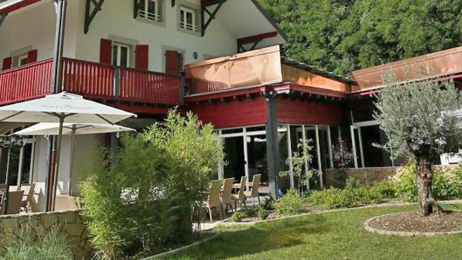 terrasse - Chez Maman, Genève