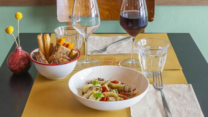 Suggerimento dello chef - Zibo - Campo Base, Milano