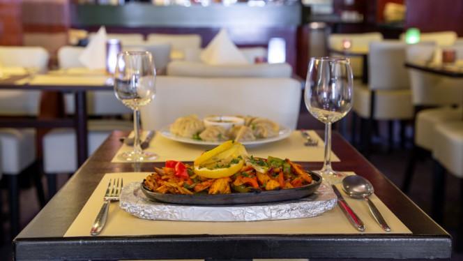 Suggestie van de chef - Sitadjanoko, Ámsterdam