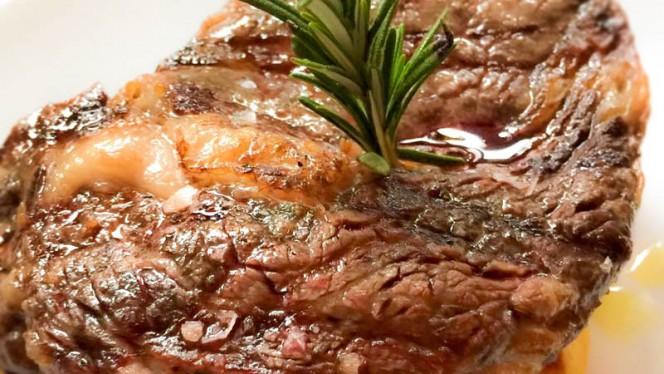 Specialità di carne - Botinero, Milan