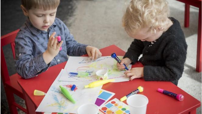 Kids Club - Zucca, Lyon