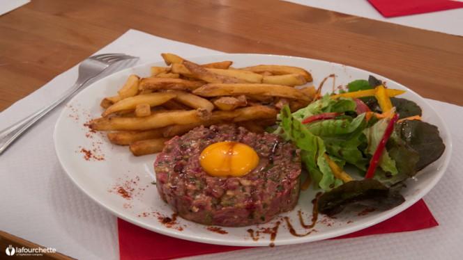 suggestion du chef - Chez Fanfan, Bordeaux