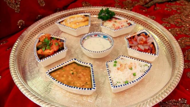 Suggestie van de chef - Taj Mahal, Utrecht
