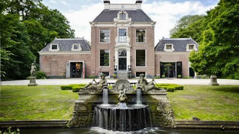 Merkelbach, Amsterdam