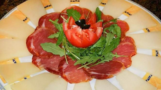 Sugerencia del chef - O'Canto, Barcelona