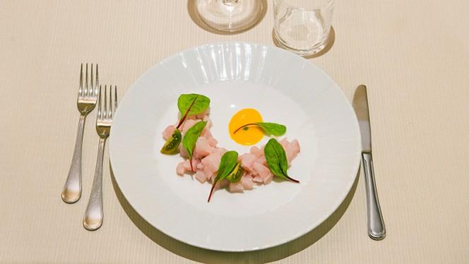 Suggerimento dello chef - Casa Bleve, Rome