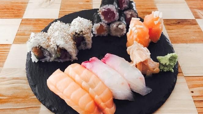 sushi - Edgar, Foligno