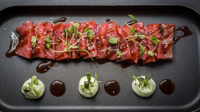 Sugerencia del chef - Speakeasy, Barcelona