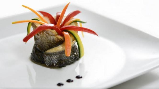 Suggerimento dello chef - A'Mare, Milan
