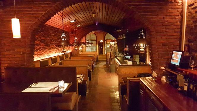 Restaurant - El Gaucho Rotterdam, Rotterdam