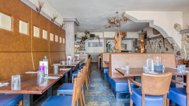 Restaurant - Corfu, Utrecht