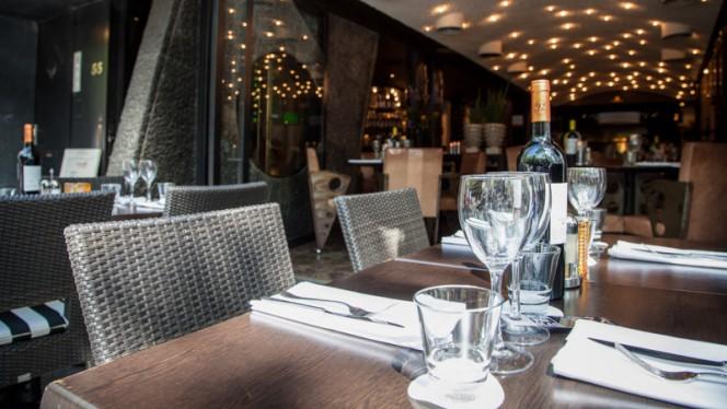 Restaurant - Gauchos Amsterdam (Beethovenstraat), Amsterdam