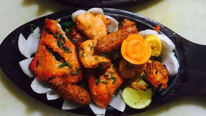 Sugerencia del chef - Himalaya Tandoori, Leganés