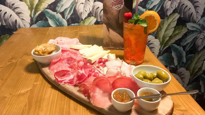 Suggerimento dello chef - Non Solo Piada, Milan