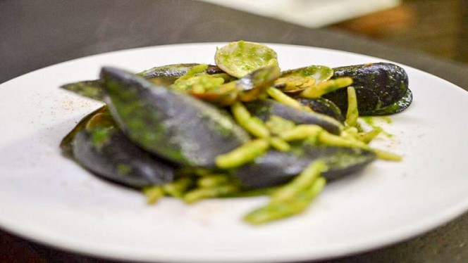 Suggerimento dello chef - Il Vecchio Bastione, Catania