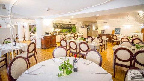 Taberna  de O'donnell, Madrid