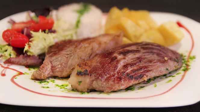 detalle carne - Vitae, Barcelona