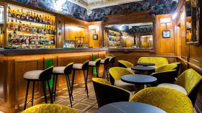 Le Bar du Léon - Léon de Lyon, Lyon