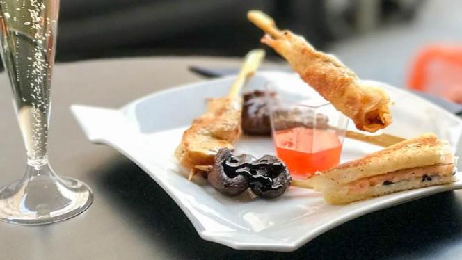 Suggestion du Chef - O'212, Paris