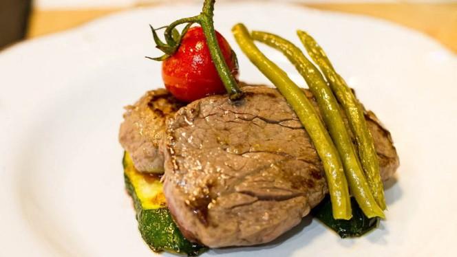 Suggerimento dello chef - Officine IBBA, Marino