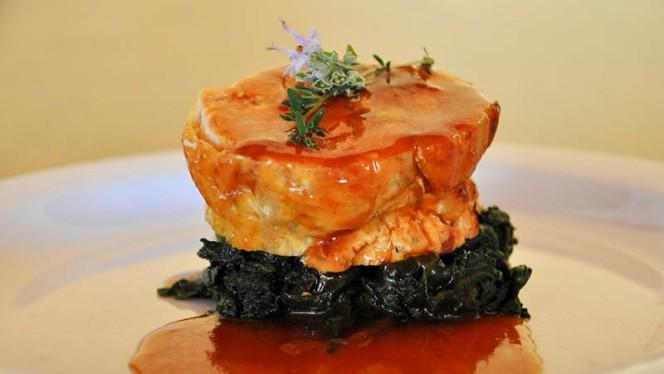 Suggerimento dello chef - Agriturismo Armea, Desenzano del Garda