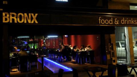 Bronx Bar, Buenos Aires