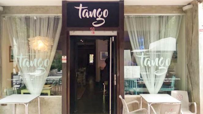 Entrada - Tango, Villanueva De La Cañada
