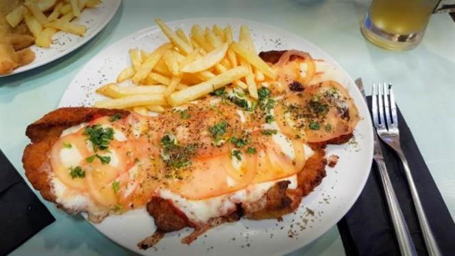 Sugerencia del chef - Tango, Villanueva De La Cañada