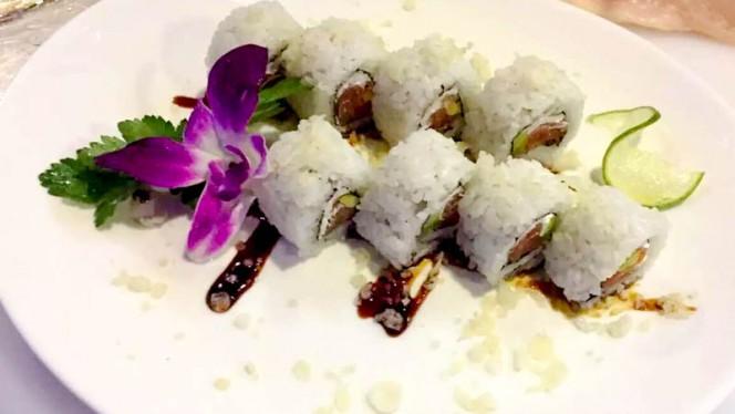 Sushi - Shang Jing, Milan