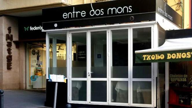 Entre Dos Mons 10 - Entre Dos Mons, Palamos