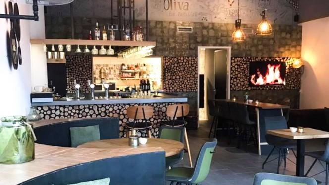 Restaurant - Restaurant Oliva  bar-bites&grill, Amersfoort