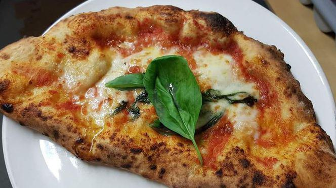 pizza - Spacca Napoli 2.0, Valencia
