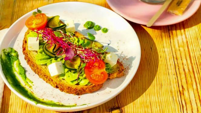 Sugerencia del chef - Zumito, Barcelona