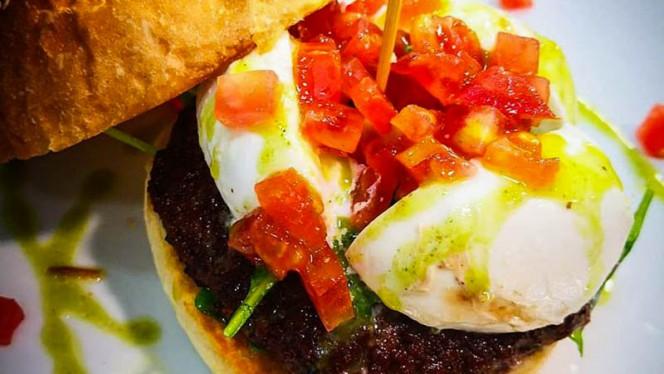 Suggerimento dello chef - Miramare GastroMusicPub & Pizzeria d'Autore, Alghero