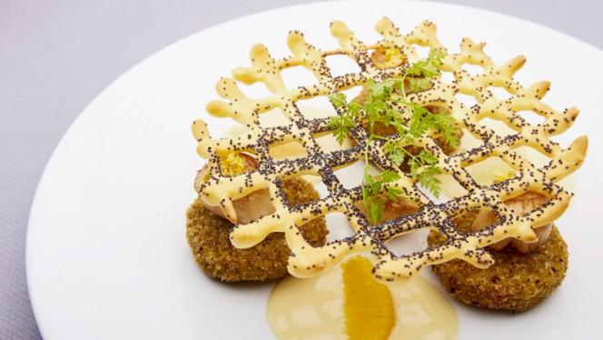 Suggestion de plat - Restaurant Vatel Lyon, Lyon