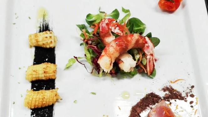Suggerimento dello chef - Gavius Restaurant, Rome