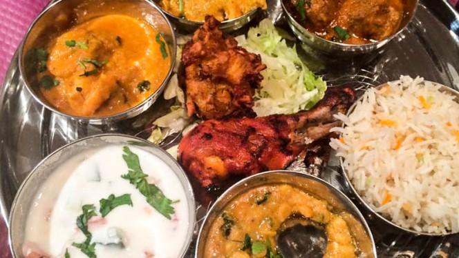 Suggestion du chef - Rajasthan, Aix-en-Provence