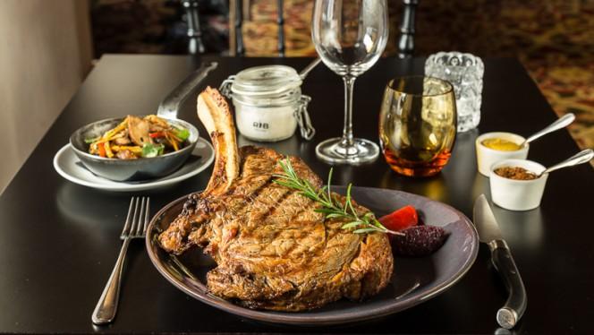 Sugestão do chef - RIB Beef & Wine - Lisboa, Lisboa
