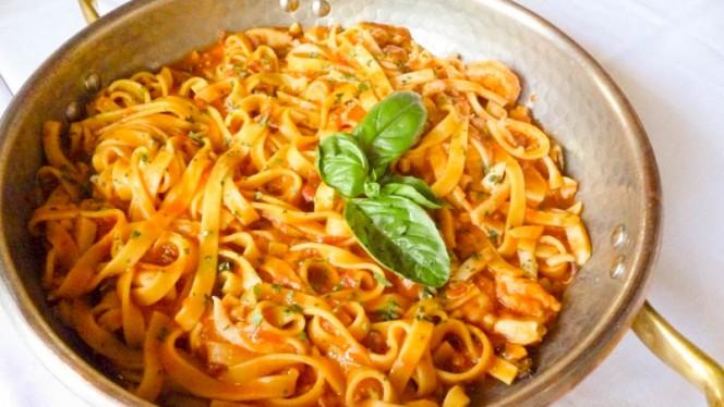Suggerimento dello chef - Levante 56, Cesenatico