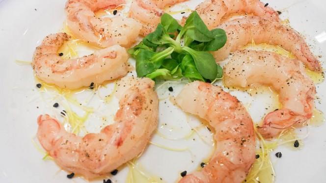 Suggerimento dello chef - Ristorante Mistral, Anzio