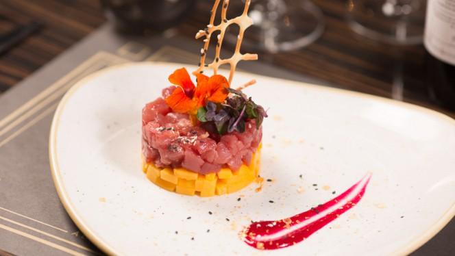 Sugerencia del chef - Gatsby Barcelona, Barcelona