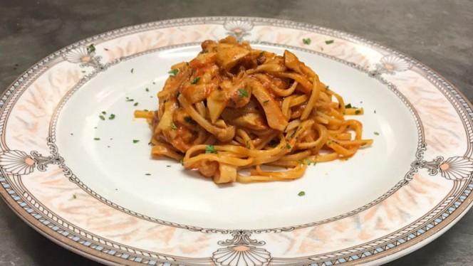 Suggerimento dello chef - Il Veliero, Turin