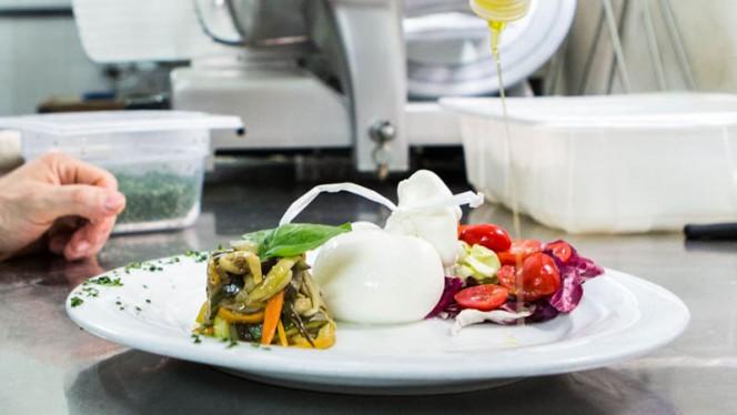 Lo chef - Trattoria l'Oriuolo, Firenze