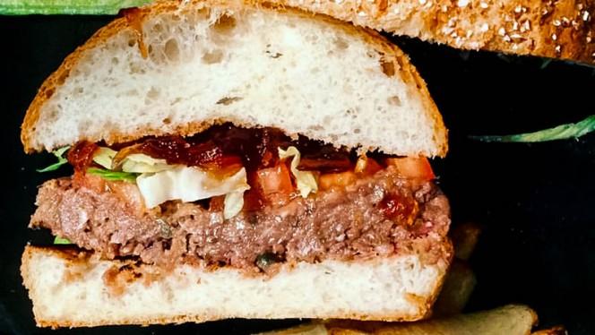 panino - Different Burger, Milan