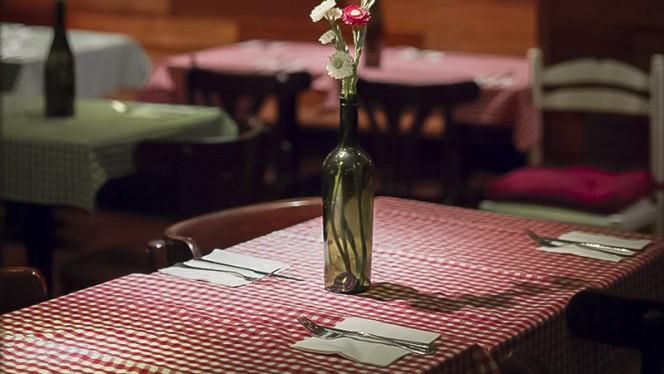 El restaurante - La Mattina, Valencia