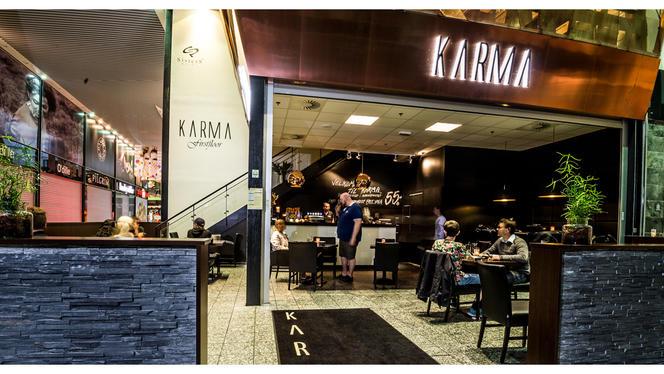 HerningCentret - Cafe Karma Herning City, Herning