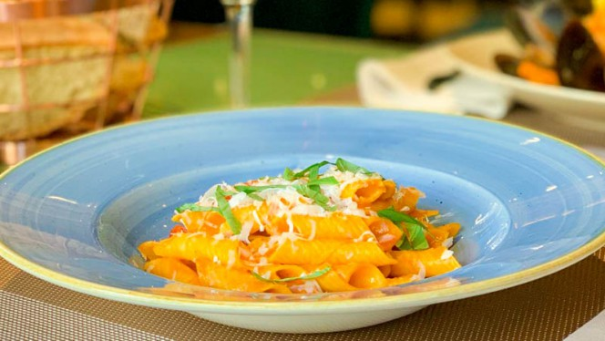 Sugerencia del chef - Lili's, Madrid