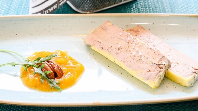 sugestão do chef - Água, Lisboa
